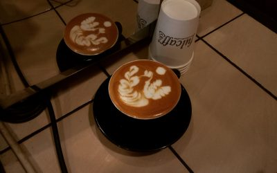 Fulcaff Barista Training November dan Desember 2017
