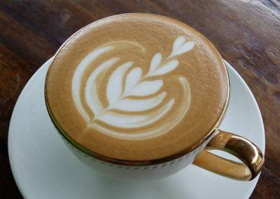 Fulcaff Kursus Barista Kelas Latte Art