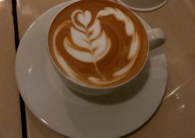 Fulcaff Latte Art Training by Syaiful Bari