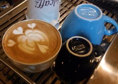Fulcaff Latte Art by Syaiful Bari